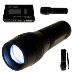 Taschenlampe Lichtkraft HP 5 Watt CREE LED