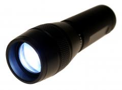 Taschenlampe Lichtkraft HP 2 Watt CREE LED