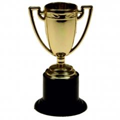 Pokal 10 cm