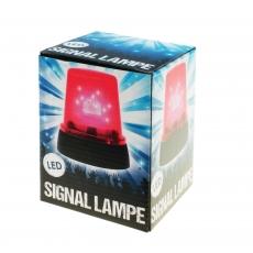 LED Signallampe Rot Rundumlicht