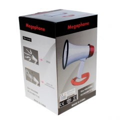 Megaphon DC6V