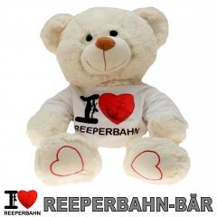 Plüsch Bär Reeperbahn-Bär 15 cm