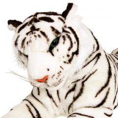 Plüsch Tiger Tora 60 cm