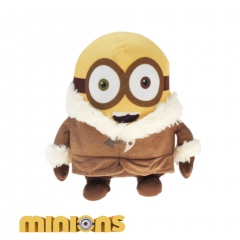 Plüsch Minions Eiszeit Gift Quality 22 cm