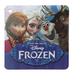 Plüsch Disney Frozen - Olaf der Schneemann 55 cm