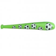 Aufblasbare Keule Fußball