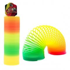 Regenbogenspirale 15,5 cm