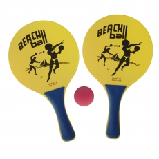 Beachball-Spiel Klassiker