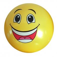 PVC Ball Smiley 20 cm
