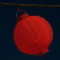 LED Lampion