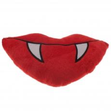 Plüsch Lippen Dracula 19 cm