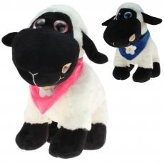 Plüsch Schafe Stefan und Steffi 35 cm