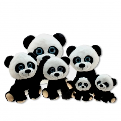 Plüsch Panda Pia 65 cm