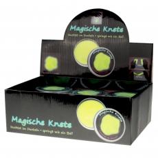 Magische Knete Glow in the Dark  8 cm