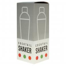 Cocktailshaker Summer