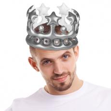 Aufblasbare Krone 23 cm