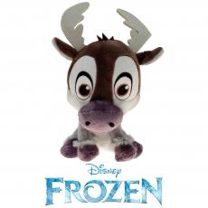 Plüsch Disney Frozen - Elsa & Anna 17 cm
