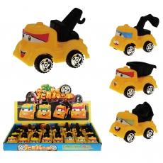 Fahrzeuge Baufahrzeuge Fun Team 6 cm