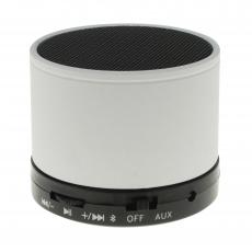 Lautsprecher  cubi-man 2.0 weiß bluetooth