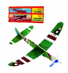 Styropor Flieger 20 cm