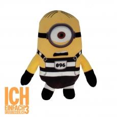 Plüsch Minions Prison Gift Quality 18 cm