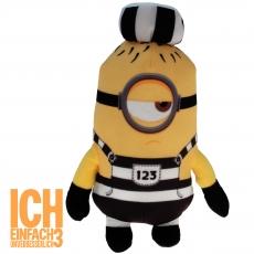 Plüsch Minions Prison Gift Quality 22 cm
