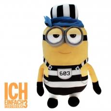 Plüsch Minions Prison Gr. 3