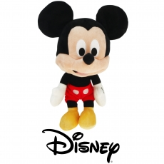 Plüsch Mickey Mouse Disney Clubhouse 2