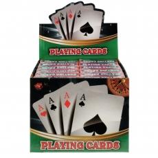 Pokerkarten - 54 Blatt