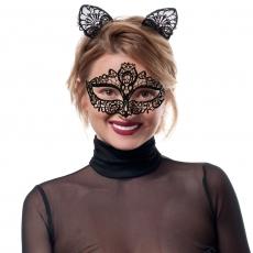 Haarreifen-Set Kitty