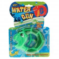 Wasserpistole Wild-Animals 10 x 12 cm