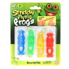 Schleim-Frösche Froggy  7,5 cm