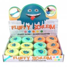 geschmeidiger Schleim Fluffy 90 Gramm