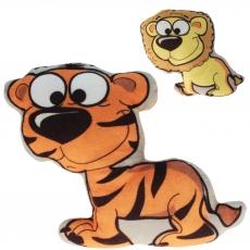 Plüsch Löwe + Tiger Friends  25 cm