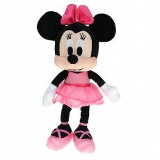 Plüsch Disney Minnie Mouse  Ballerina  Gift Quality
