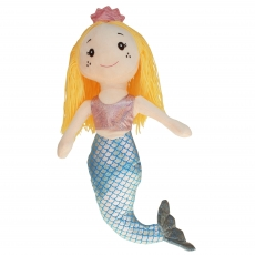 Plüsch Meerjungfrau Ariella 25 cm