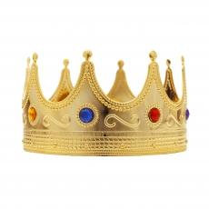 goldene Krone, 21 cm