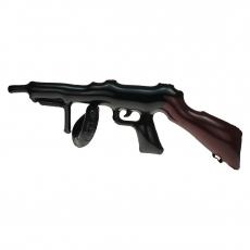 Aufblasbares Maschinengewehr  80 cm