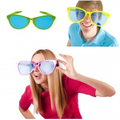 Party Brille Jumbo-Brille