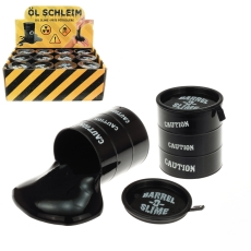 Schleim Öl-Fass  125 gr.