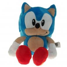 Plüsch Sonic Classic Gift Quality 30 cm