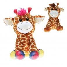 Plüsch Giraffe Gerda  25 cm