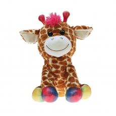 Plüsch Giraffe Regina und Gino 40 cm