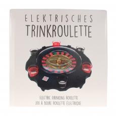 Trinkspiel Schnaps-Roulette elektronisch