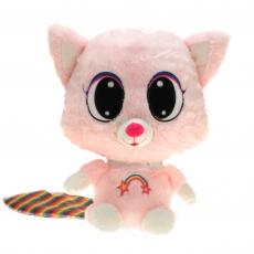 Katze Rainbow 25 cm