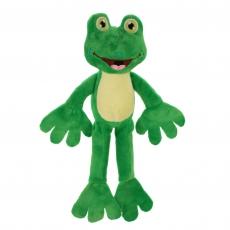 Plüsch Frosch Froggy 30 cm
