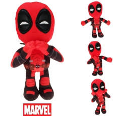 Plüsch Marvel Deadpool Gift Quality 30 cm