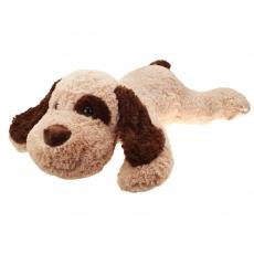 Plüsch Hund Wuschel 115 cm