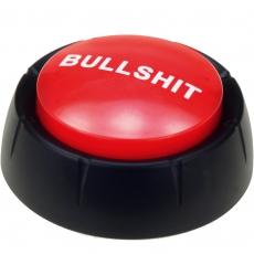 Button Bullshit Buzzer