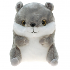 Plüsch Hamster Hansi 15 cm